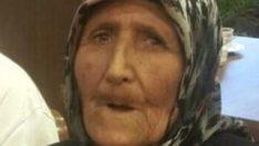 Oğlu tarafından darbedilen kadın öldü