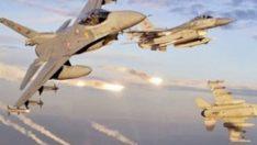 Pençe-3 Harekatı'nda 5 terörist öldürüldü