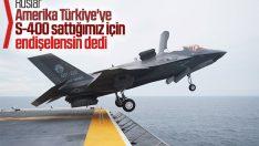 Rusya'dan ABD'yi endişelendirecek F-35 açıklaması