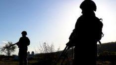 Şanlıurfa'da 1 PKK'lı terörist yakalandı
