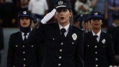 Komiser yardımcısı ve kadın özel harekatçı alımları için başvuru tarihleri açıklandı