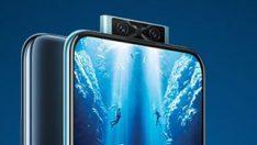 Toplam 6 kameraya sahip Vivo V17 Pro duyuruldu