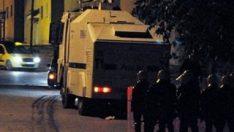 Tunceli'de 1 ay boyunca eylem yapmak yasaklandı