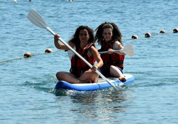 Türkiye'de sahiller yabancılara kaldı