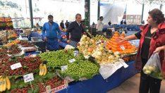 TÜİK'in enflasyonu düştü vatandaşın haberi yok