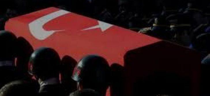 Son Dakika! Barış Pınarı Harekatı' bölgesinden şehit haberi