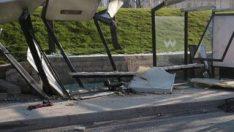 3 kişinin ölümüne sebep olan otobüs şoförüne tahliye