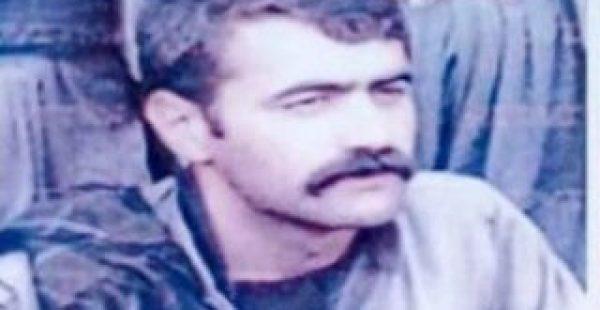 300 bin TL ödülle aranan gri listedeki terörist öldürüldü