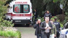 Eski AK Parti Milletvekili Gülseren Topuz'un oğlu kendini vurdu