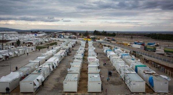 AB: Mülteci sayınız açıklanandan daha az