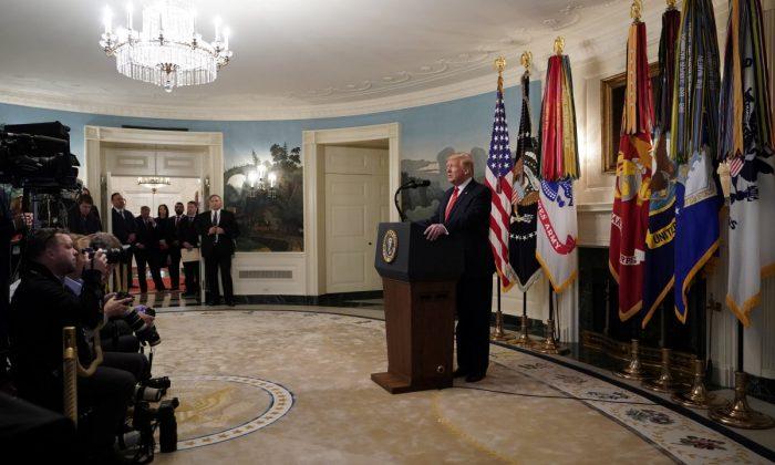 ABD Başkanı Donald Trump'tan Bağdadi açıklaması