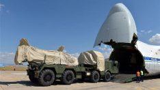 ABD'den Türkiye'ye: S-400'leri gönderin ya da imha edin