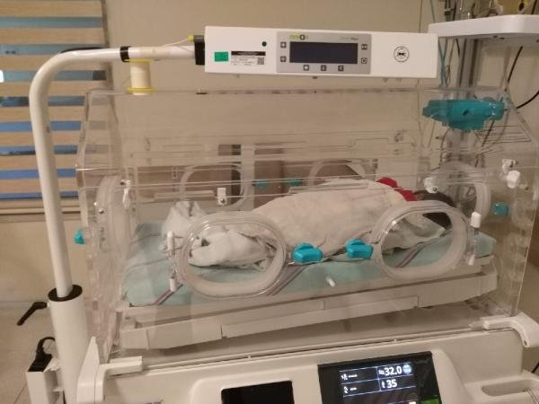 Adana'da bebeğini çöpe bırakan kadın tutuklandı