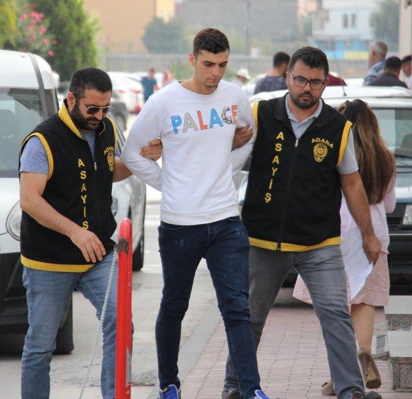 Adana'da eskort kadınları gasbeden zanlı tutuklandı