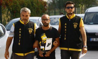 Adana'da iş arayanları dolandıran sanığa 14 yıl hapis