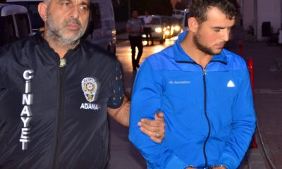 Adana'da üvey anne minik çocuğu öldüresiye dövdü