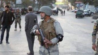 Afganistan'da cuma namazında bombalı saldırı: 22 ölü