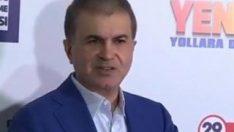 AK Parti'den yeni yargı paketi açıklaması
