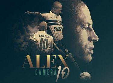 Alex'in filmi, stadyumda gösterilecek!