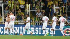 Antalyaspor'dan F.Bahçe'ye gönderme; 'Seversin'