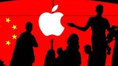 Apple, Çin'i kızdıran harita uygulamasını kaldırdı