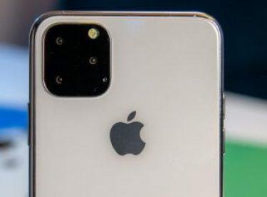 Apple, iPhone 11 üretimini de Çin dışına çıkarıyor