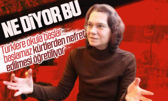 Aslı Erdoğan: Ben böyle bir şey demedim
