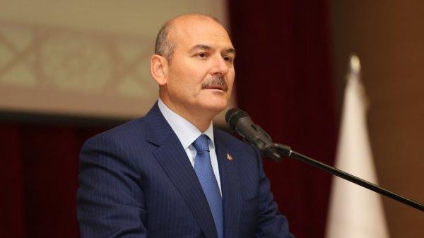 Barış Pınarı Harekatı'nda 500 kişiye yasal işlem