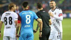 Beşiktaş'ta tüm istatistikler ekside!