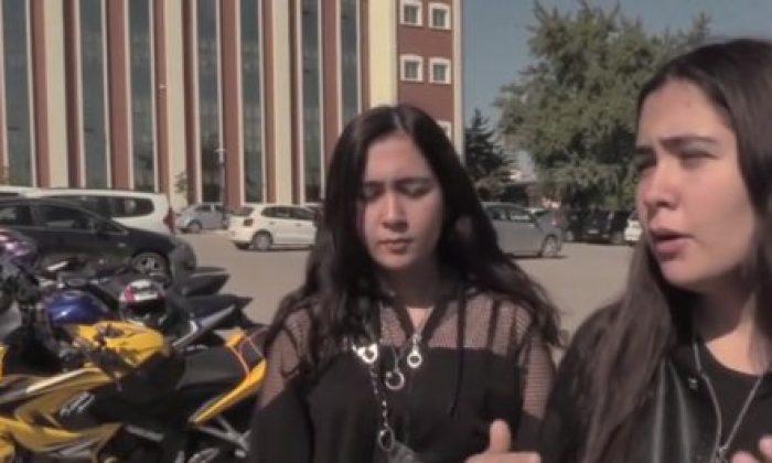 Bilecikli ikizlerin motosiklet tutkusu