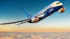Boeing CEO'su: Özür diliyoruz