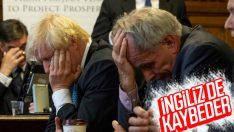 Brexit bilançosu: İngiltere ekonomisi düşüşte