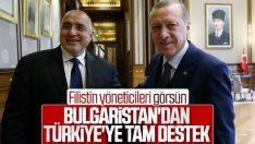 Bulgaristan Başbakanı'ndan Türkiye'ye destek mesajı