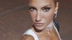 Çağla Şıkel'den Miss Turkey itirafı