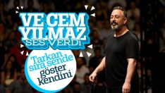 Cem Yılmaz, Mehmetçik Vakfı'na bağış yapacak