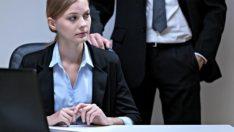 İşyerinde 'Bakışlarıyla Taciz Etmek' Kovulma Sebebi!