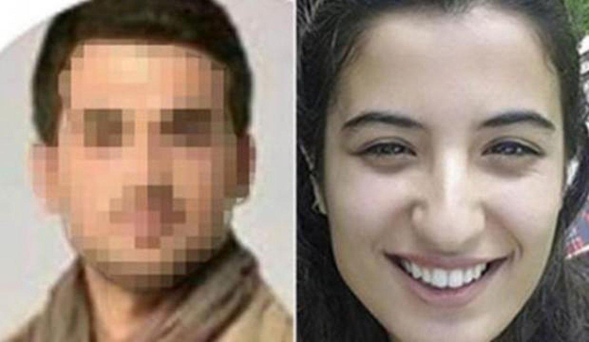Eski eşini öldüren polise müebbet