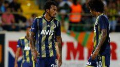 Fenerbahçe'de Jailson'un formasına iki aday!