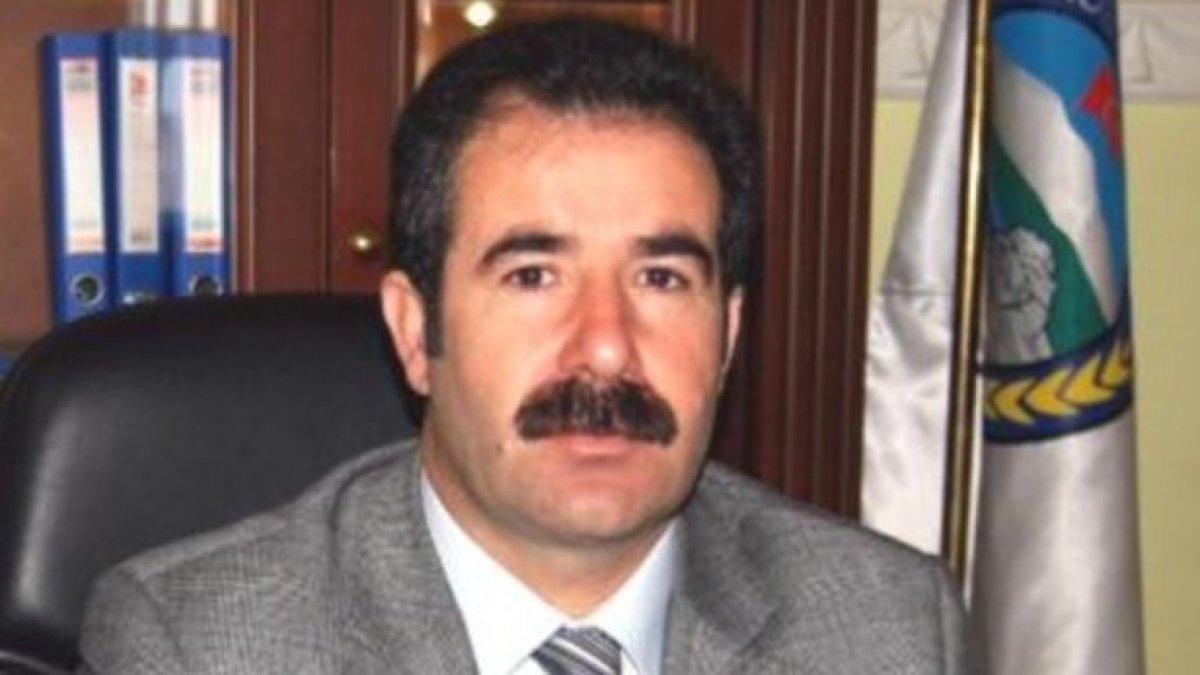 Firari HDP'li belediye başkanı yakalandı