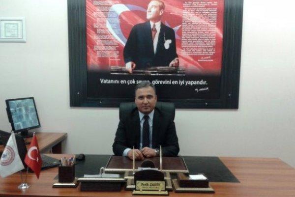 Gaziantep'te veliden okul müdürü ve öğretmene darp
