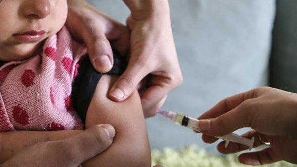 Grip aşıları birkaç gün içerisinde dağıtılacak