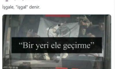 HDP, Mehmetçik'in operasyonunu işgal olarak gördü