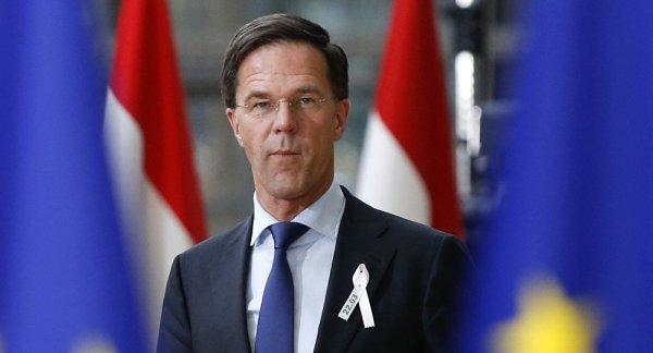 Hollanda, Türkiye'ye yönelik silah ihracatını askıya aldı