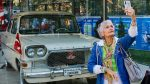 İlk yerli otomobil Devrim 58 yaşında