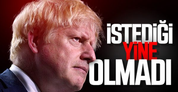 İngiltere'de Brexit tekrar ertelendi