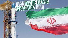 İran, uzaya astronot gönderecek