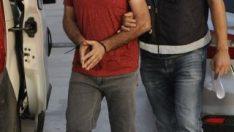 İstanbul merkezli 5 ilde terör operasyonu: 10 tutuklama