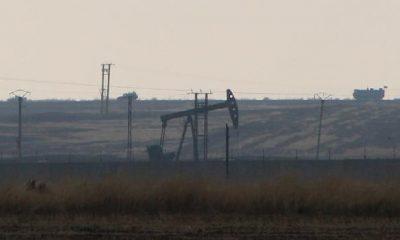 Kamışlı'da petrol çıkıyor Nusaybin'de niye yok