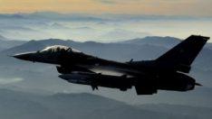 Kuzey Irak'ta 2 PKK'lı terörist öldürüldü