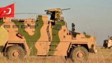 Malezya, askeri araç üretiminde Türkiye'yle çalışmak istiyor